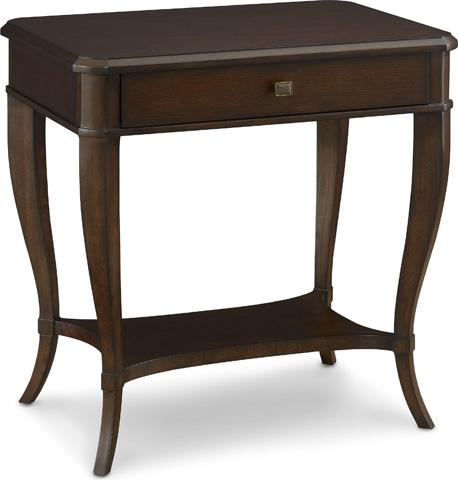 Image of Ludwig End Table