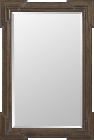 Thomasville Furniture - Granada Mirror - 83412-240
