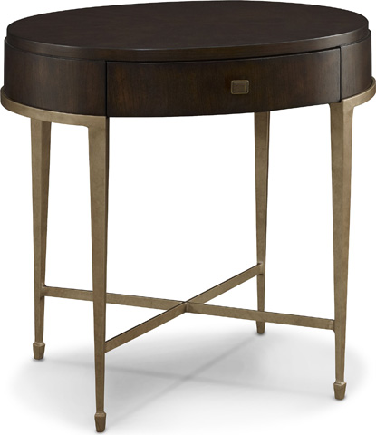 Image of Bouchet Side Table