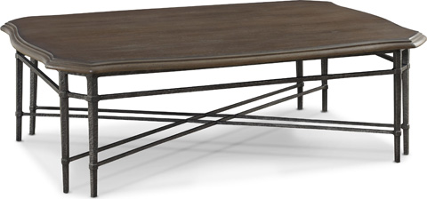 Thomasville Furniture - Thames Cocktail Table - 83432-130