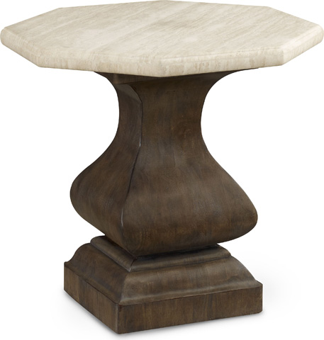 Thomasville Furniture - Esperanza Side Table - 83432-246