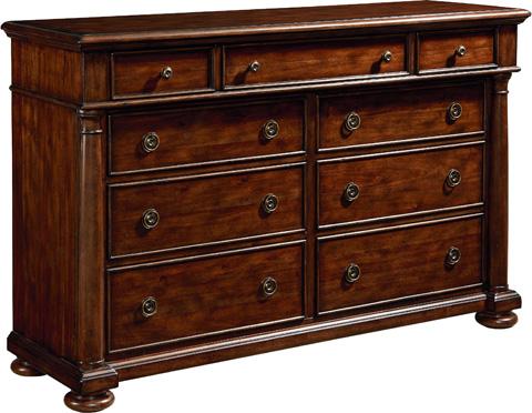 Thomasville Furniture - Drawer Dresser - 84511-125