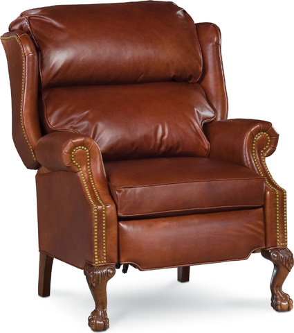 Image of Claire Recliner