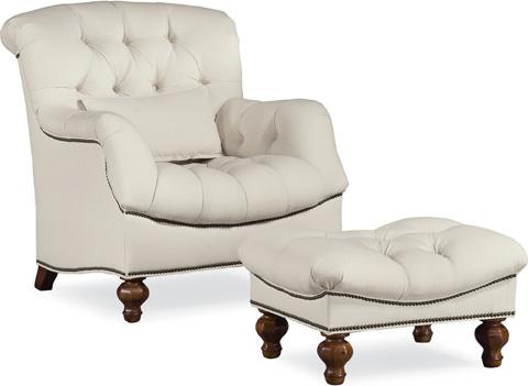 Thomasville Furniture - Walden Chair - 1177-15