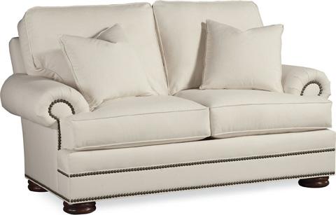 Thomasville Furniture - Ashby Loveseat - 1459-14