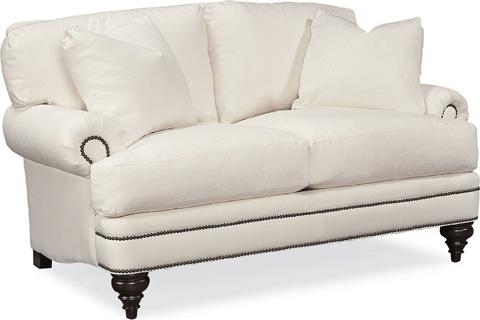 Thomasville Furniture - Westport Loveseat - 1530-14