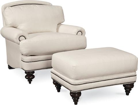 Thomasville Furniture - Westport Chair - 1530-15