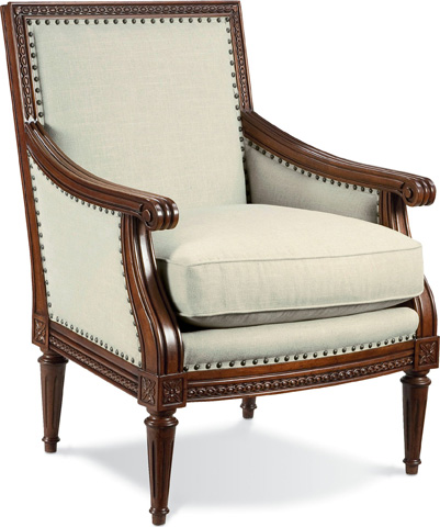 Thomasville Furniture - Nassau Chair - 1617-15