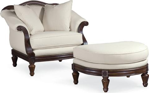 Thomasville Furniture - Sorrento Chair - 1625-15