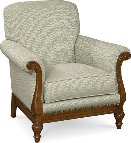 Thomasville Furniture - Monte Cristo Chair - 1631-15