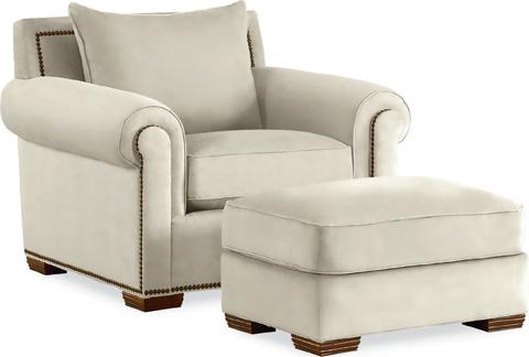 Thomasville Furniture - Fremont Chair - 1658-15