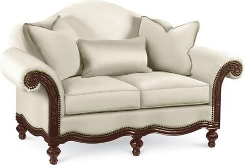 Thomasville Furniture - Pauline Loveseat - 1664-14