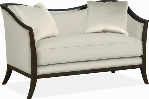 Thomasville Furniture - Giselle Settee - 1766-14