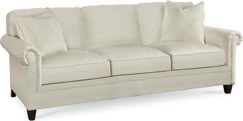 Thomasville Furniture - Mercer Large Three Seat Sofa - 1801-11