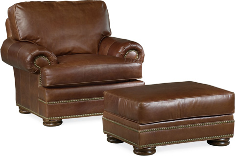 Thomasville Furniture - Ashby Chair - 20706-510