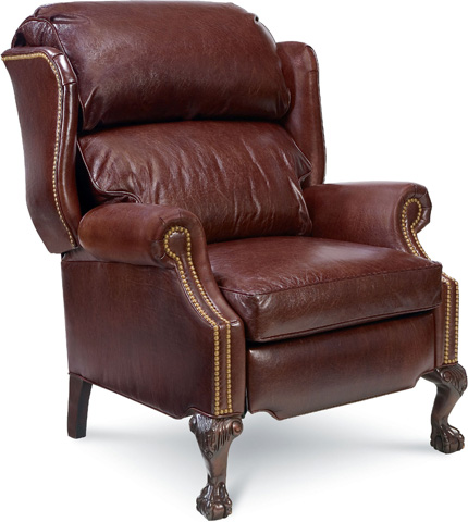 Thomasville Furniture - Claire Recliner - 21016-113
