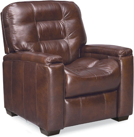 Thomasville Furniture - Latham Media Recliner - 21140-313A