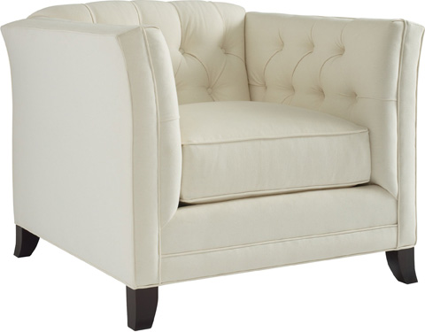 Thomasville Furniture - Surrey Chair - 2235-15
