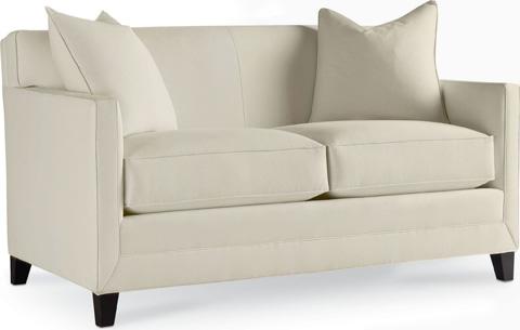 Thomasville Furniture - Barton Loveseat - 2263-14