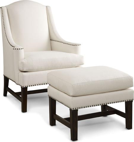 Thomasville Furniture - Deauville Chair - 2324-15