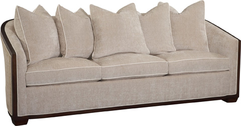 Thomasville Furniture - Arrabel Sofa - 2419-11