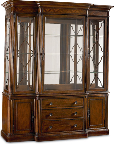 Image of Green Hills China Cabinet