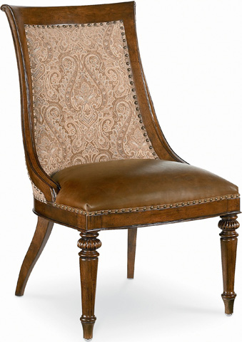 Thomasville Furniture - Marceliano Upholstered Side Chair - 46221-871
