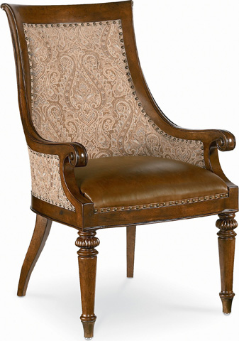 Thomasville Furniture - Marceliano Upholstered Arm Chair - 46221-872