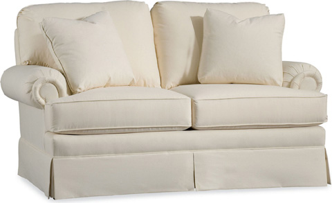 Thomasville Furniture - Rushmore Loveseat - 6007-164