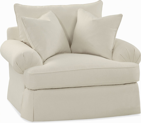 Thomasville Furniture - Portofino Chair - 8004-15