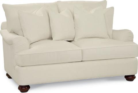 Thomasville Furniture - Portofino Loveseat - 8108-14