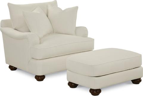 Thomasville Furniture - Portofino Chair - 8108-15