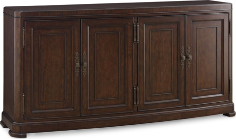 Thomasville Furniture - Vereda Buffet - 83422-135
