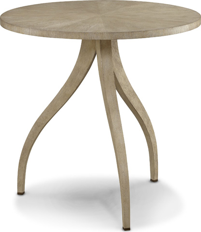 Thomasville Furniture - Harlowe and Finch Side Table - 83432-237
