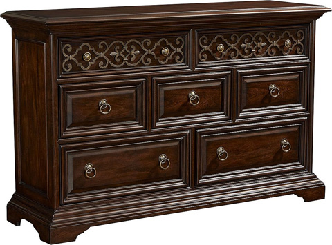 Thomasville Furniture - Dresser - 84415-125
