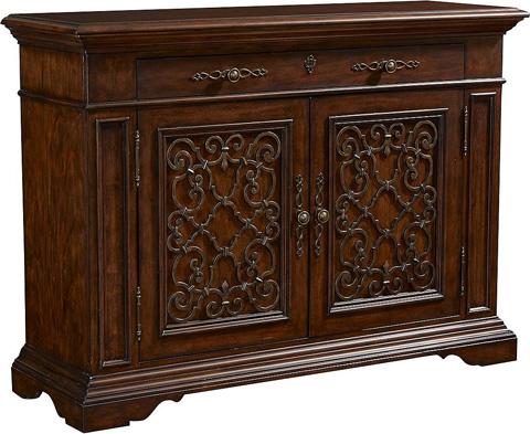 Thomasville Furniture - Brasserie Buffet - 84421-121