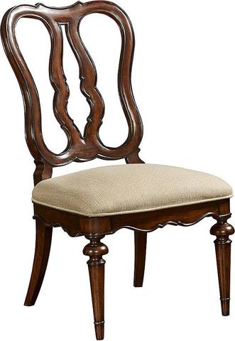 Thomasville Furniture - Almandares Side Chair - 84425-831