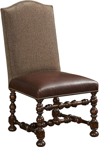 Image of Maestro Upholstered Side Chair
