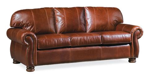 Thomasville Furniture - Benjamin Three Seat Sofa - HS1461-31