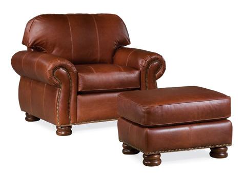 Thomasville Furniture - Benjamin Chair - HS1461-35