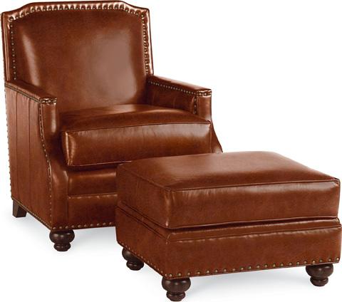 Thomasville Furniture - Havana Ottoman - HS1644-16