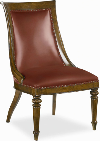 Thomasville Furniture - Hemingway Side Chair - HS1650-881