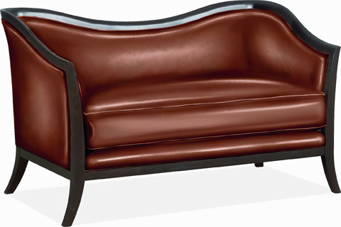 Thomasville Furniture - Giselle Settee - HS1766-14