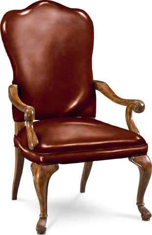 Thomasville Furniture - Cassara Arm Chair - HS1786-882
