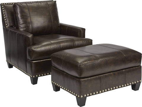 Thomasville Furniture - Beau Ottoman - HS2503-16