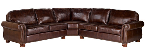Image of Benjamin Sectional
