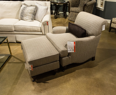 Image of Macey Two Piece Living Room Set
