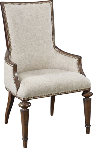Image of Wheatmore Manor Upholstered Arm Chair