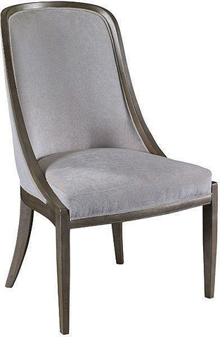 Image of Paris Etienne Upholstered Chair