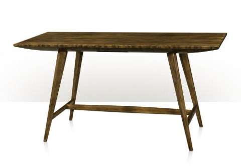 Theodore Alexander - Casual Dining Table - KENO7108